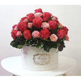 Rožių šokis
