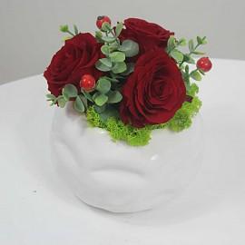Trys Rožės Balat